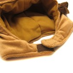 Alfie Pet by Petoga Couture - Qeno Lion Hat for Party Halloween Special Events Costume (for Small Dogs & Cats) 6