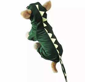 Dogloveit Halloween Animals Shapes Costumes Soft Dog Clothes For Dog Cat Puppy Pet