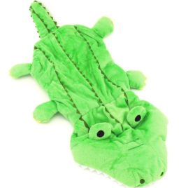... ESINGYO Pet Puppy Apparel Small Dog Cat Clothes Warm Fleece Crocodile Halloween Costume Party Clothing Green  sc 1 st  Chihuahua Kingdom & Chihuahua Halloween Costumes - Chihuahua Costumes For Halloween