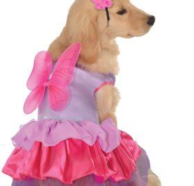 Pixie Pup Pet Costume
