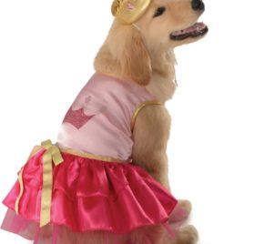 Princess Pup Pet Costume