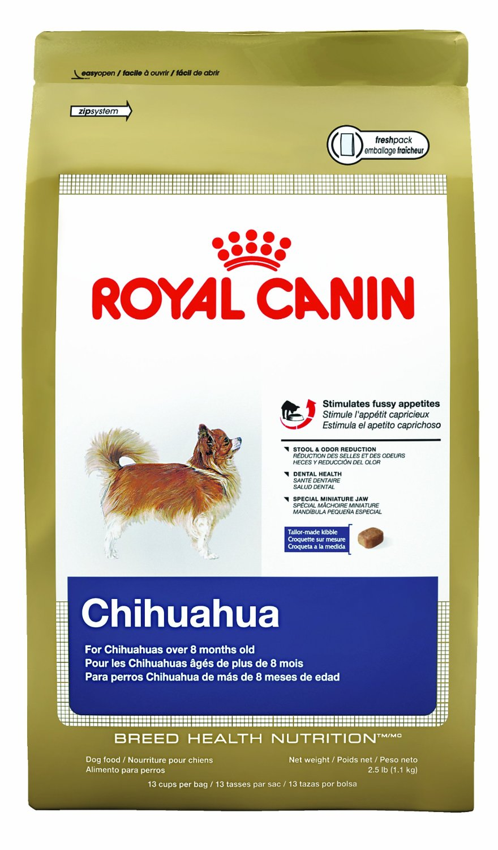 royal canin chihuahua dry dog food 10 pound chihuahua kingdom. Black Bedroom Furniture Sets. Home Design Ideas