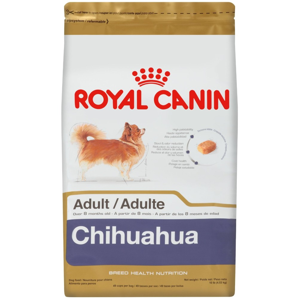 royal canin mini canine health nutrition chihuahua 28. Black Bedroom Furniture Sets. Home Design Ideas