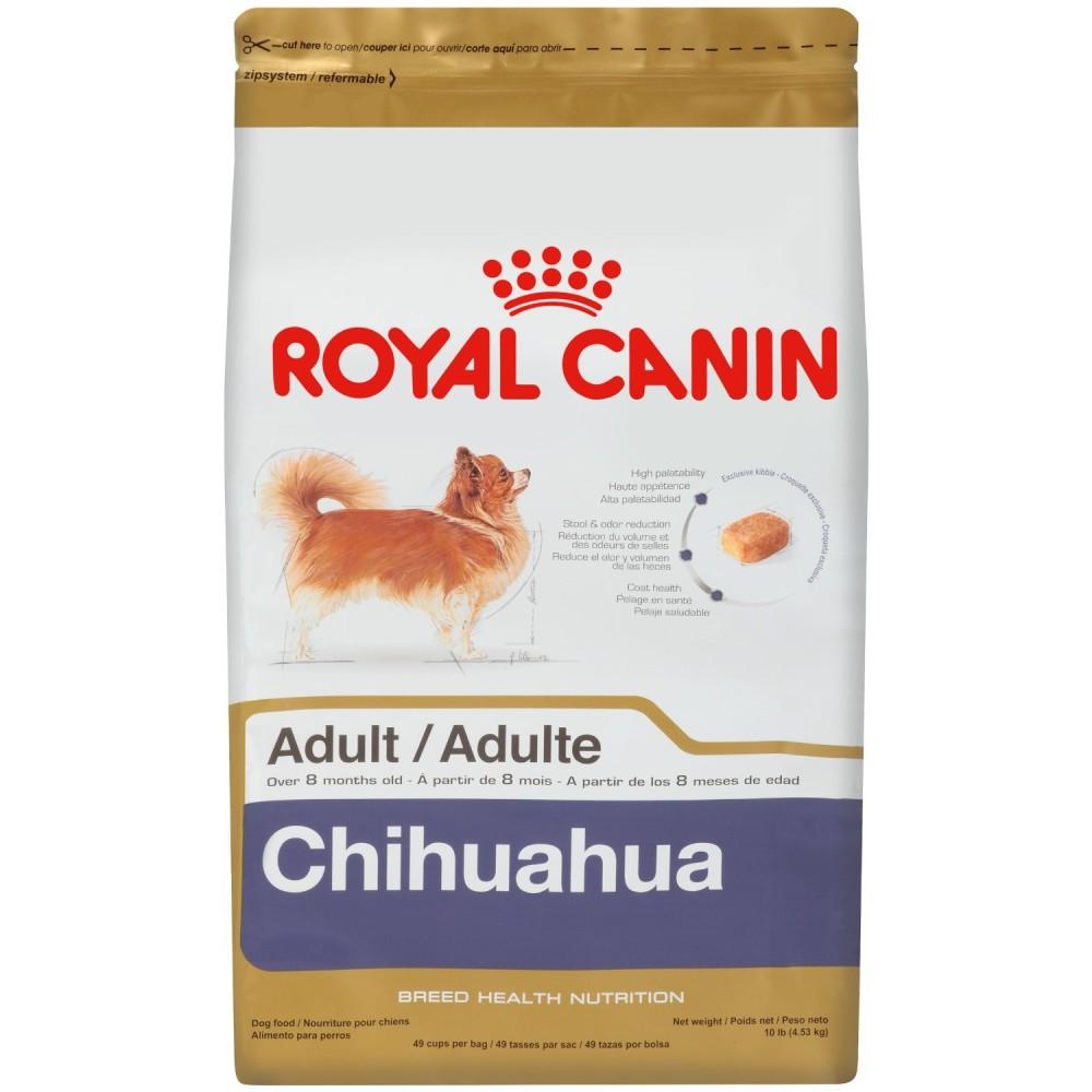 Royal Canin MINI Canine Health Nutrition Chihuahua 28