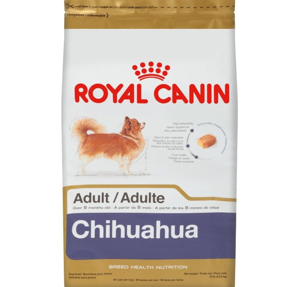 Royal Canin MINI Canine Health Nutrition Chihuahua 28