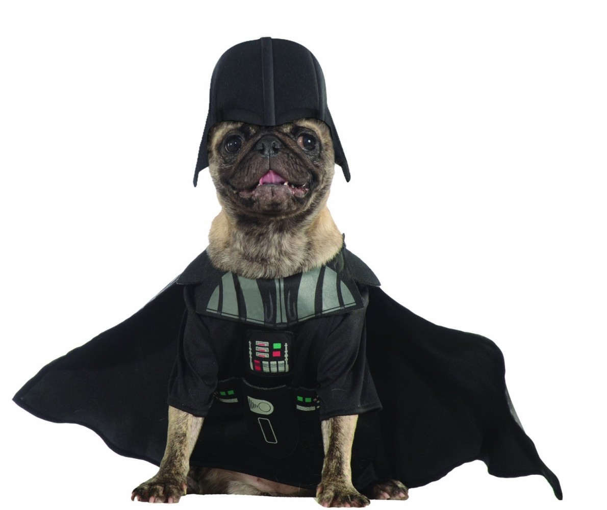sc 1 st  Chihuahua Kingdom & Rubies Costume Star Wars Collection Pet Costume