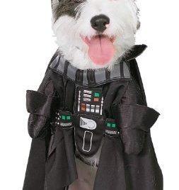 Rubies Costume Star Wars Darth Vader Pet Costume, Small