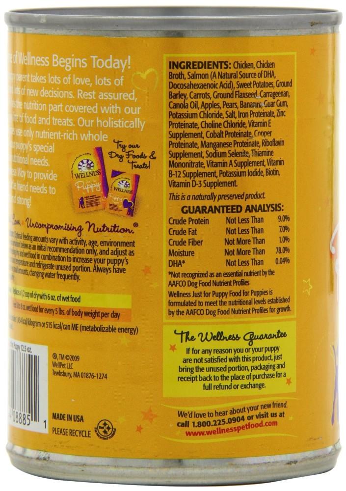 Wellness Complete Health Natural Dog Food
