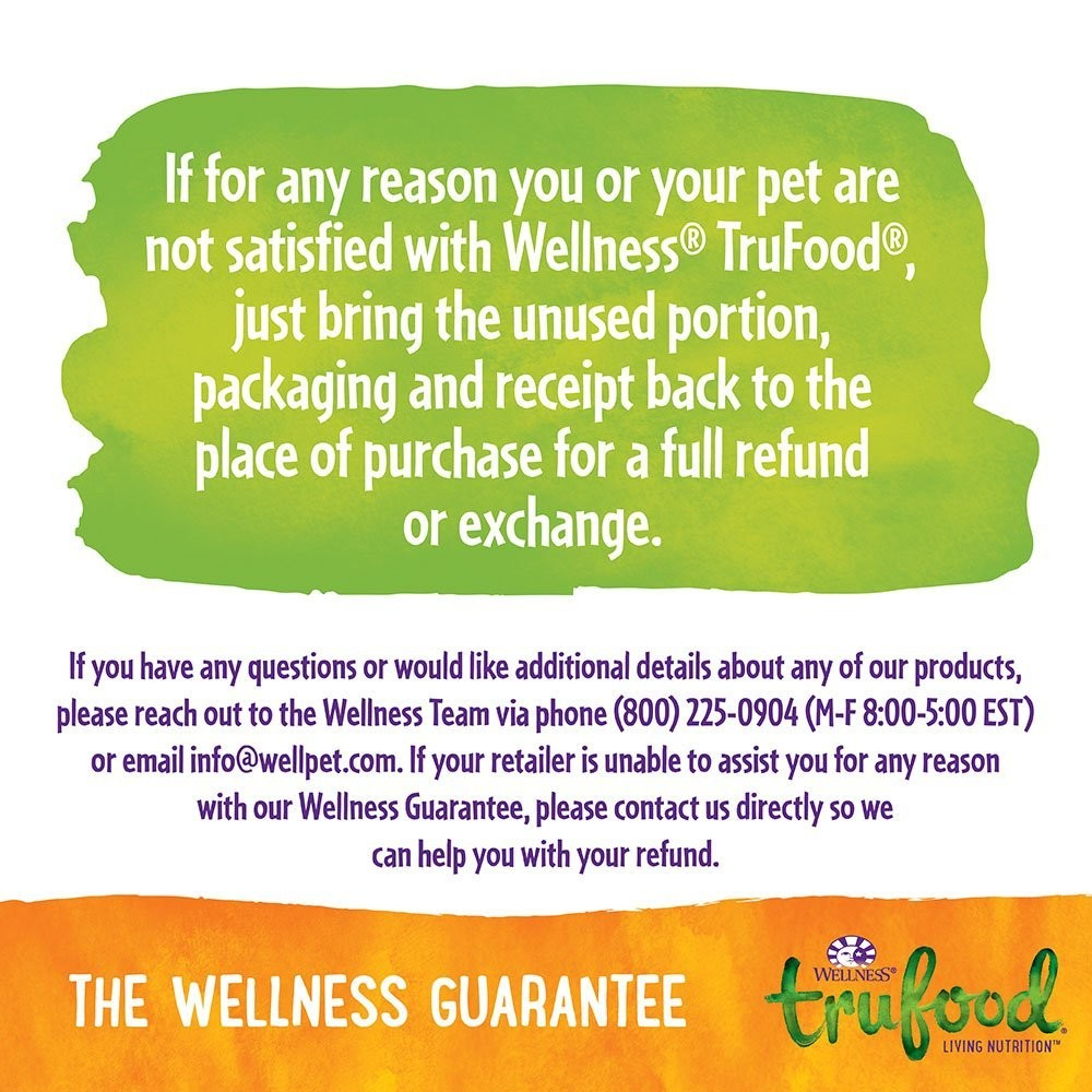 Wellness trufood tasty pairings natural grain free wet dog food wellness trufood tasty pairings natural grain free wet dog food chicken green beans forumfinder Image collections