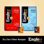 Eagle Pack Natural Dry Dog Food, Lamb Meal & Brown Rice Formula, 30-Pound Bag 5