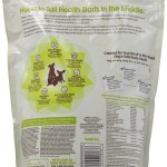 Holistic Select Natural Dry Dog Food, Small & Mini Breed Anchovy & Sardine & Chicken Meal Recipe, 3-Pound Bag 2