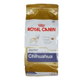 Royal Canin Chihuahua Junior Dog Puppy Dry Food 1.5kg