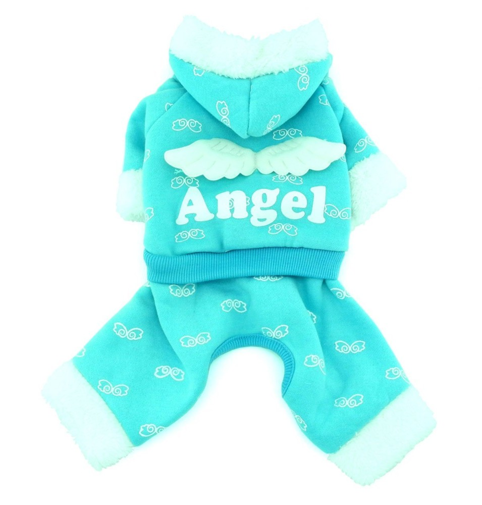 Angel clothing store