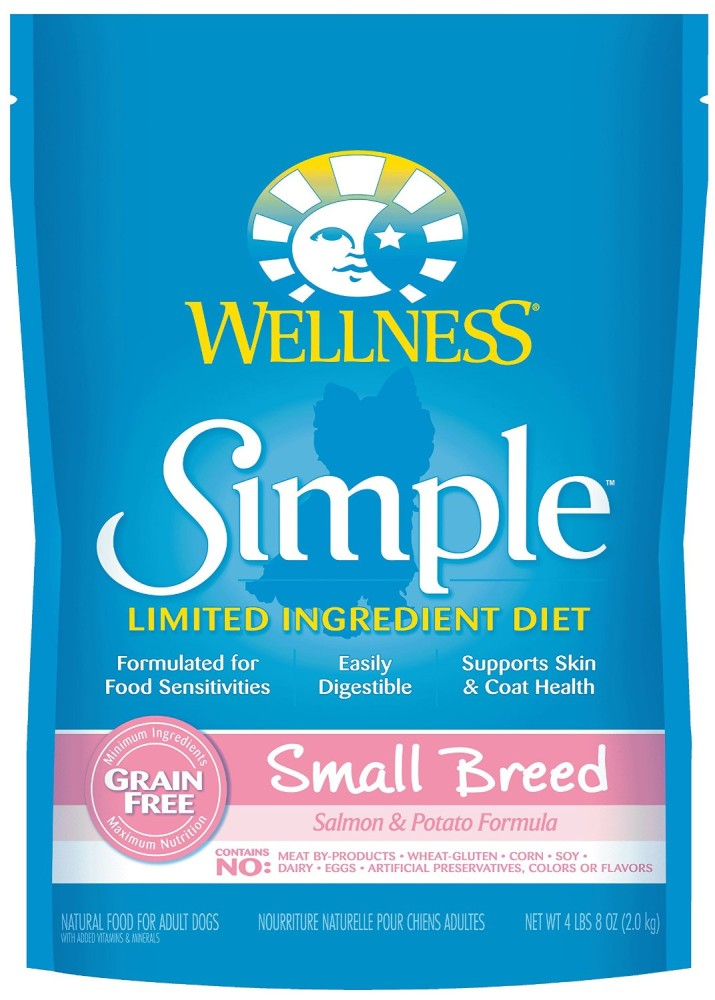 Wellness Simple Dry Dog Food