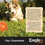 Eagle Pack Natural Dry Dog Food, Small Breed Adult Chicken & Pork Meal Formula, 15-Pound Bag 4
