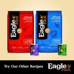 Eagle Pack Natural Dry Dog Food, Small Breed Adult Chicken & Pork Meal Formula, 15-Pound Bag 5