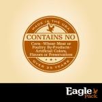 Eagle Pack Natural Dry Dog Food, Small Breed Adult Chicken & Pork Meal Formula, 15-Pound Bag 6