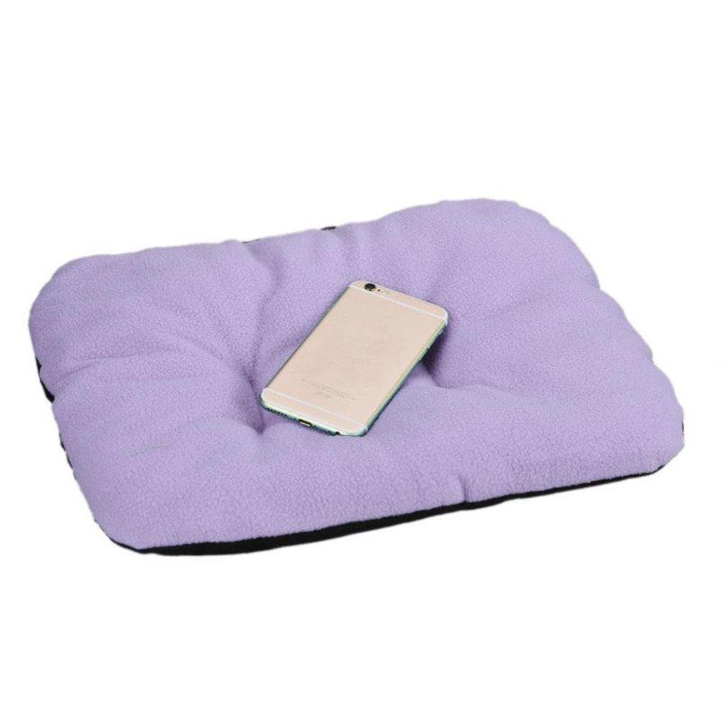 Pink Dog Bed Soft