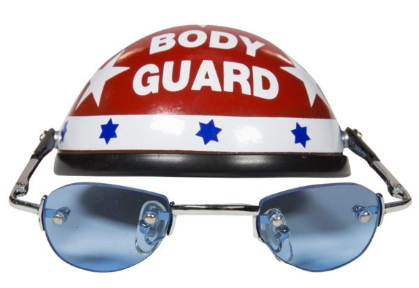 Cool Dog Hat & Shades (Body Guard) (XS Dog 0-1Kg (2.2lb))