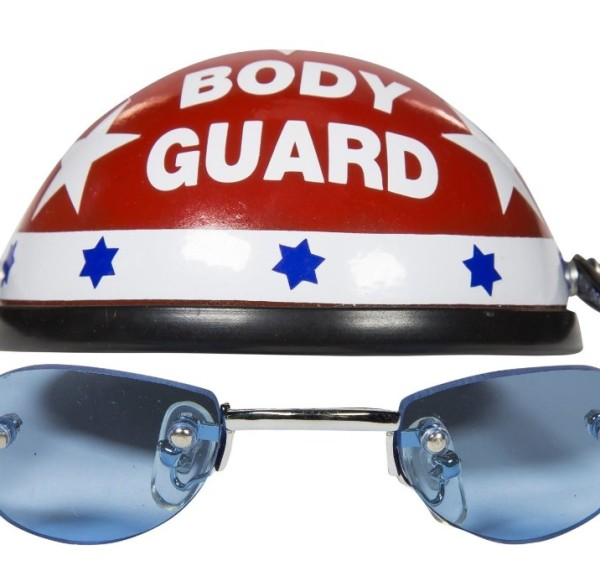 Cool Dog Hat & Shades (Body Guard) (XS Dog 0-1Kg (2.2lb))