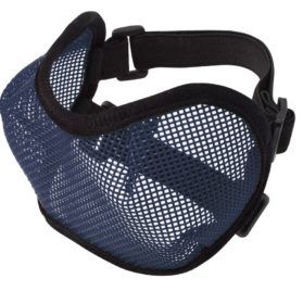 Doggles Mesh Eyewear, X-Small, Blue