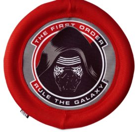 STAR WARS Kylo Ren Nylon Dog Flyer