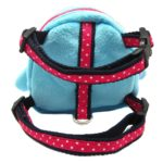 Alfie Pet by Petoga Couture - Cara Backpack Harness with Leash and Microfiber Fast-Dry Washcloth Set 4