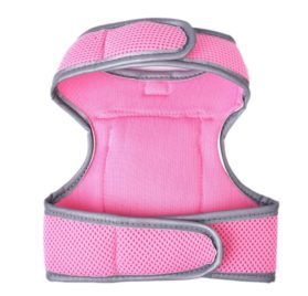 BINGPET Soft Mesh Dog Backpack Harness Pet Puppy Padded Vest Easy Walk No Pull Harnesses with Pocket 2