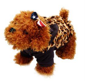 Binmer(TM) Puppy Dog Pet Warm Sweater Clothes Hoodie Shirt Puppy Autumn Winter Coat Doggy Fashion Sport Jumpsuit Apparel