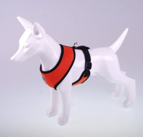 MYPET for Dog Dog Harness Training Walking Easy Walk Soft Support & Rehabilitation 2