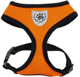 MYPET for Dog Dog Harness Training Walking Easy Walk Soft Support & Rehabilitation