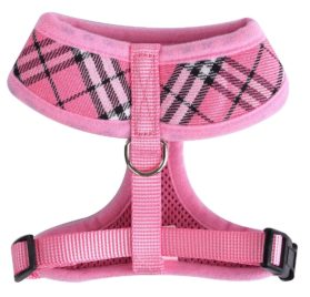 PUPTECK Soft Mesh Dog Harness Pet Puppy Comfort Padded Vest No Pull Harnesses 2