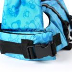 Dog Life Jacket Quick Release Easy-Fit Adjustable Dog Life jackets Blue (XL,L,M,S,XS)---By PetCee 5