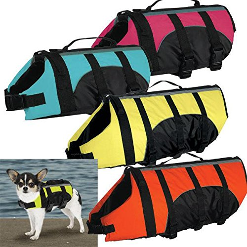 Guardian Gear Pet Preservers Life Jacket