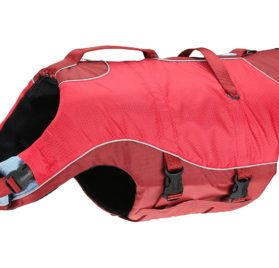 Kurgo Surf N Turf Dog Life Jacket - Lifetime Warranty