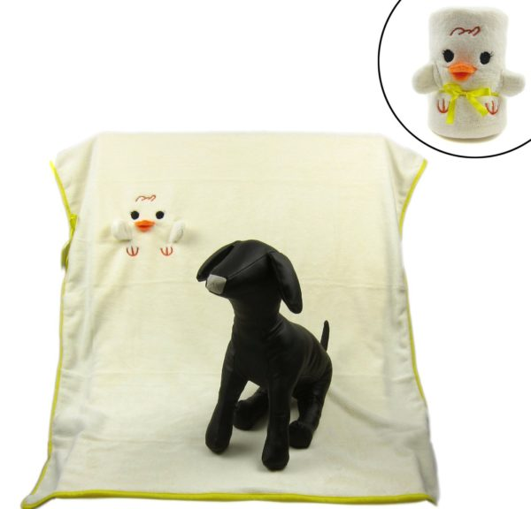 Alfie Pet by Petoga Couture - Aaren Animal Blanket for Dogs and Cats