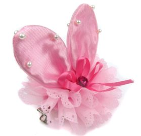 Alfie Pet by Petoga Couture - Angela Christina Hair Clip Set for Dogs, Cats and Small Animals 2