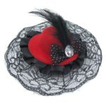 Alfie Pet by Petoga Couture - Angela Christina Hair Clip Set for Dogs, Cats and Small Animals 4