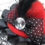 Alfie Pet by Petoga Couture - Angela Christina Hair Clip Set for Dogs, Cats and Small Animals 5