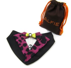 Alfie Pet by Petoga Couture - Barton Bandana for Dogs and Cats 2