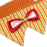 Alfie Pet by Petoga Couture - Morgan Bandana for Dogs and Cats 6