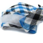 Alfie Pet by Petoga Couture - Morgan Bandana for Dogs and Cats 8