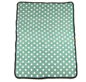 Alfie Pet by Petoga Couture - Quarry Fleece Blanket for Dogs and Cats 2