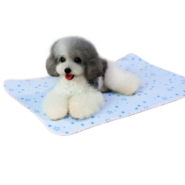 Alfie Pet by Petoga Couture - Starla Fleece Blanket for Dogs and Cats