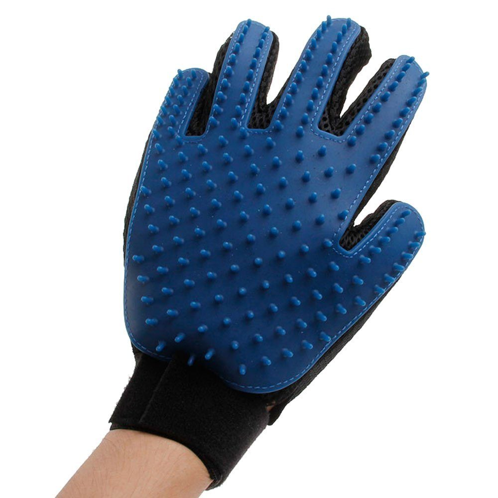 Cat Grooming Glove Pets At Home