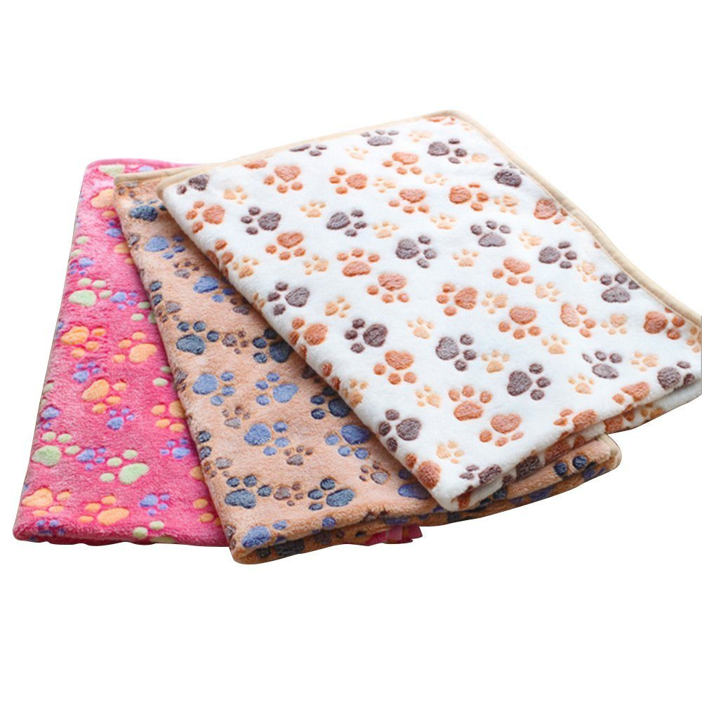 Luwees Pet Blanket For Small Cats And Dogs Chihuahua Kingdom