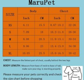 MaruPet Cotton Tighten Strap Sanitary Physiological Pants Toy Detachable Pet Underwear Diapers for Teddy, Pug, Chihuahua, Shih Tzu, Yorkshire Terriers, Papillon 2