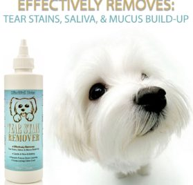 Mindful Pets Dog Tear Stain Remover, 8oz 2