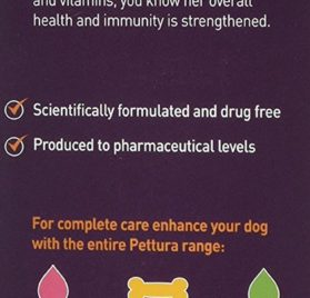 Pettura - Multi-Vitamin, Liquid Dog Supplements, Supports General Health & Wellness, 4 Ounces 2