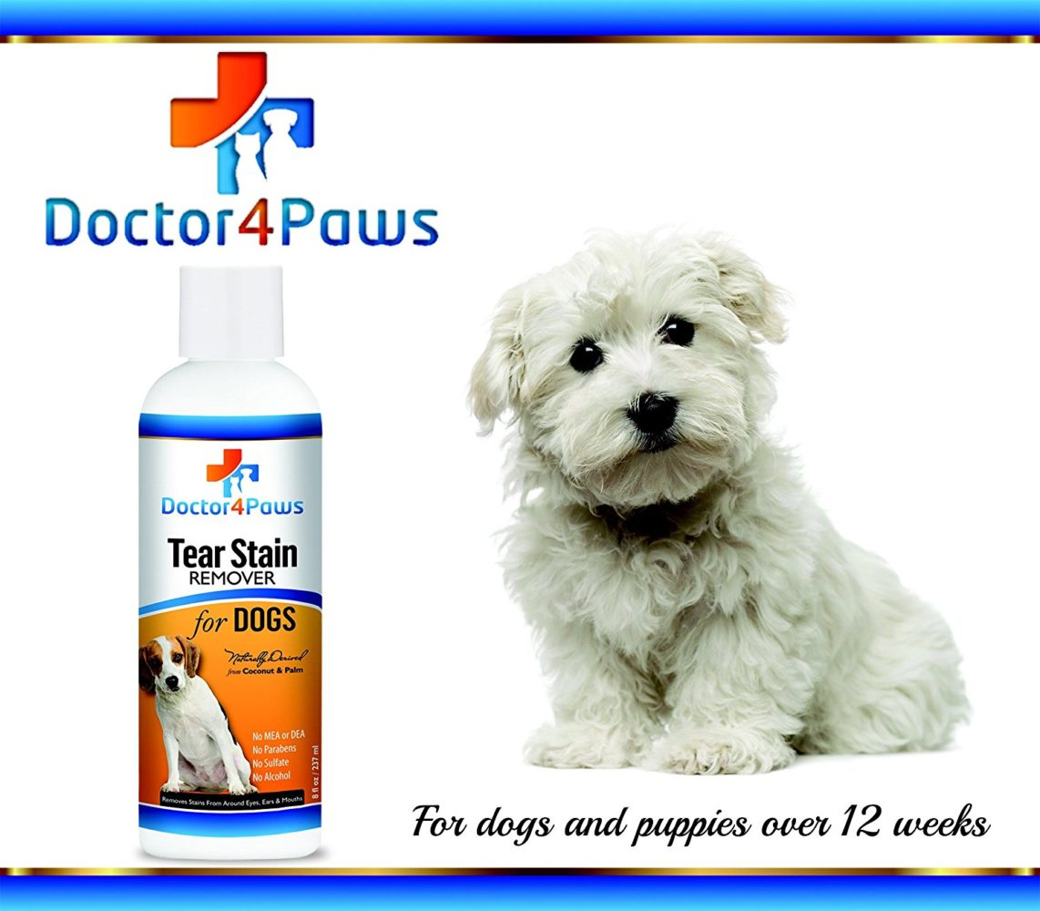 tear stain remover for dogs – Dogs and Cats Tear Stain Remover